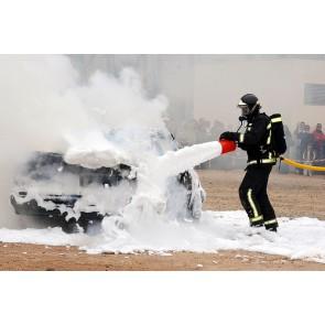 Espumígenos Extintores AFFF