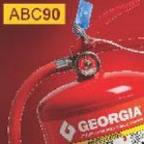 Polvo químico ABC - 90